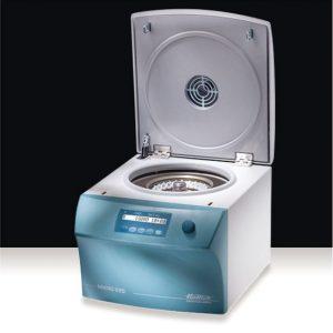 Micro centrifuga HETTICH – MIKRO 220 / 220R